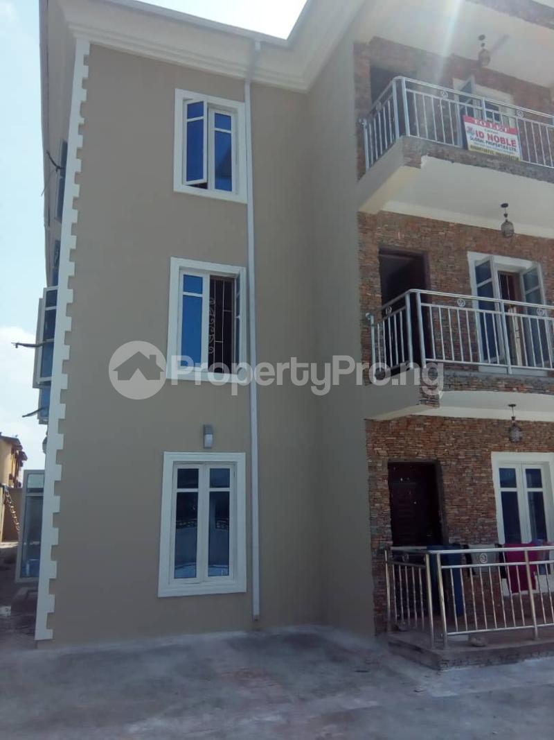 2 bedroom Flat / Apartment for sale  Heritage Estate Egbeda  Egbeda Alimosho Lagos - 2