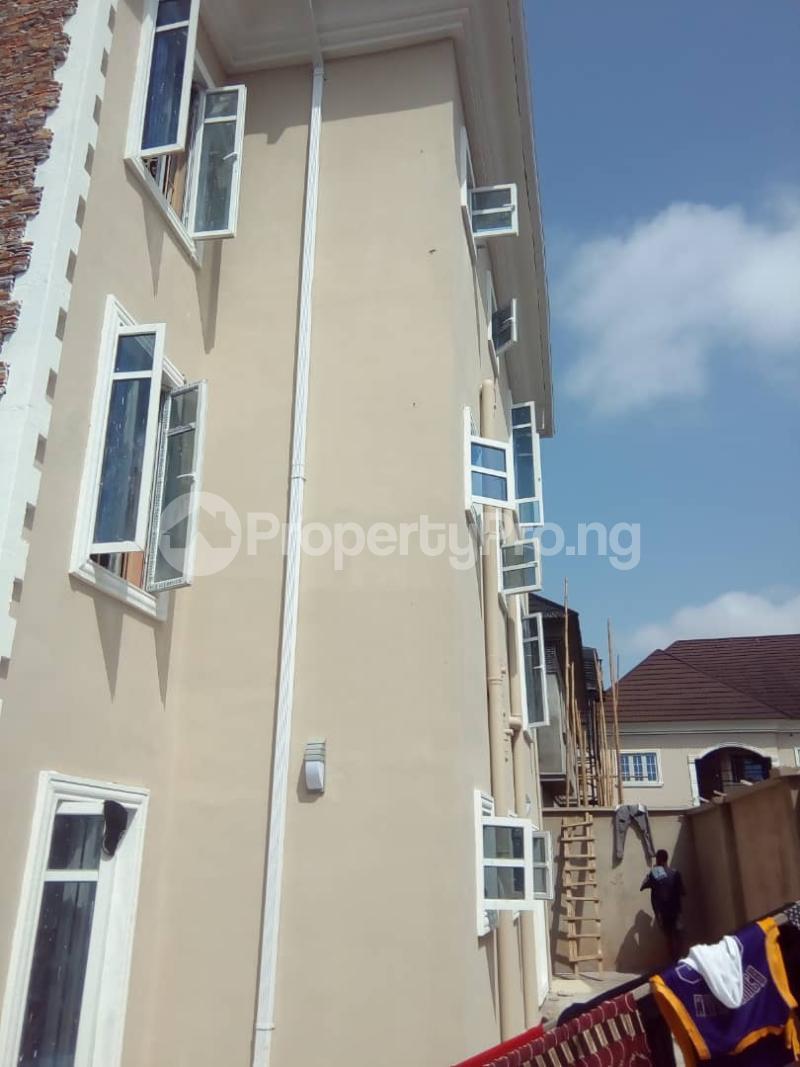 2 bedroom Flat / Apartment for sale  Heritage Estate Egbeda  Egbeda Alimosho Lagos - 3