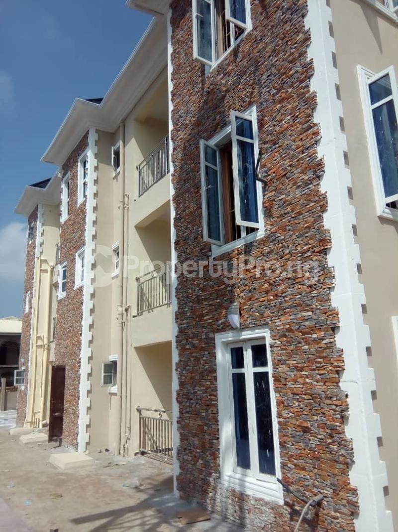 2 bedroom Flat / Apartment for sale  Heritage Estate Egbeda  Egbeda Alimosho Lagos - 4