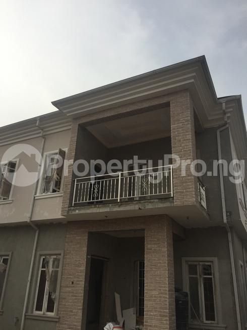 2 bedroom Flat / Apartment for rent Gra Phase 2 Magodo GRA Phase 2 Kosofe/Ikosi Lagos - 2