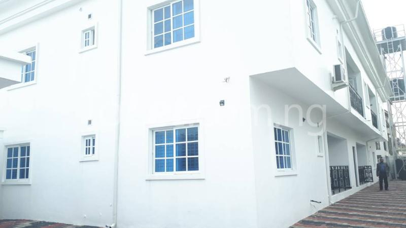 2 bedroom Flat / Apartment for rent osborne Osborne Foreshore Estate Ikoyi Lagos - 3