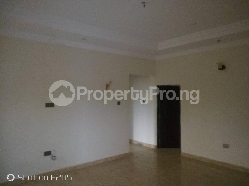 2 bedroom Flat / Apartment for rent Jahi Off Aduvie School road Jahi Abuja - 1