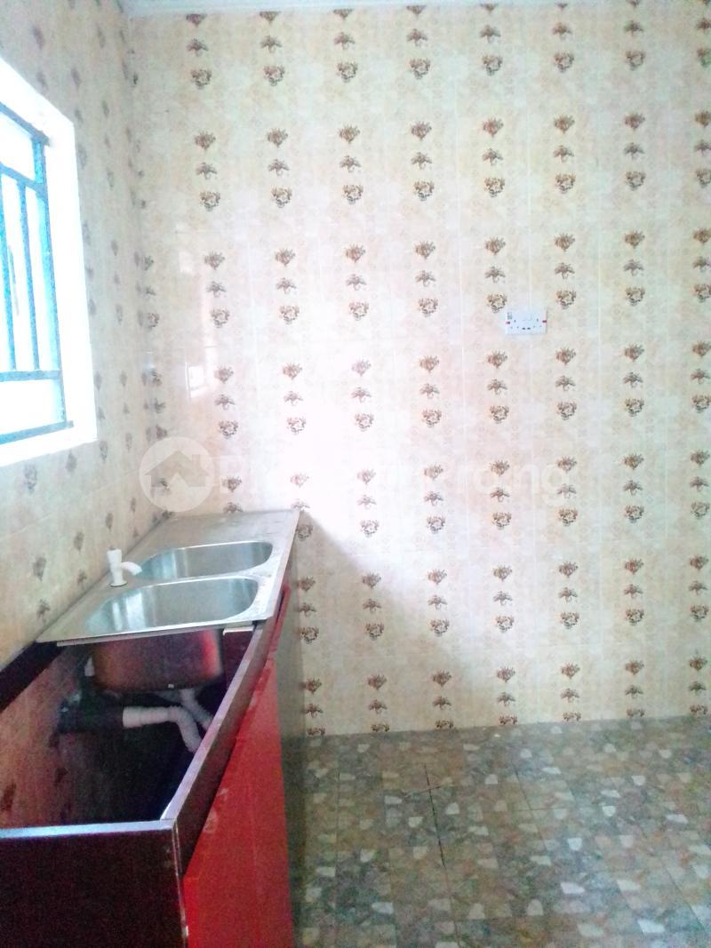 2 bedroom Flat / Apartment for rent Estate in Arepo Arepo Ogun - 9
