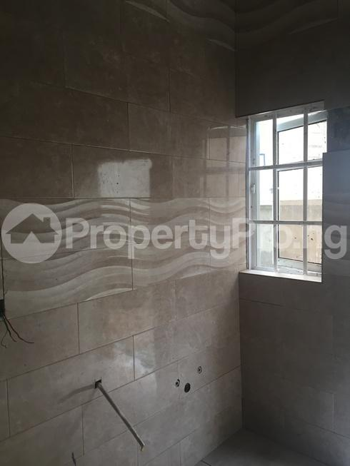 2 bedroom Flat / Apartment for rent Gra Phase 2 Magodo GRA Phase 2 Kosofe/Ikosi Lagos - 11