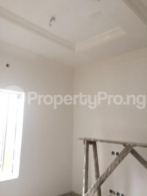 2 bedroom Flat / Apartment for rent Gra Phase 2 Magodo GRA Phase 2 Kosofe/Ikosi Lagos - 4