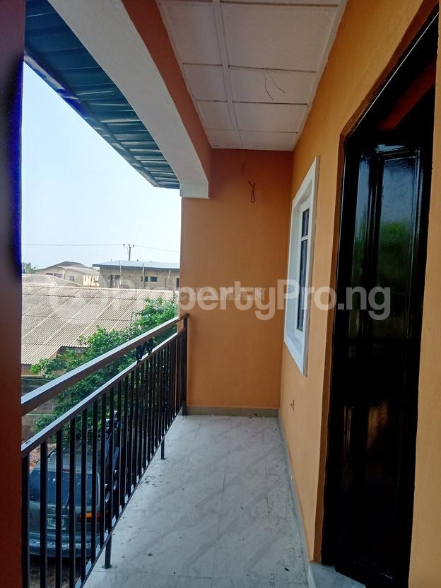 2 bedroom Flat / Apartment for rent arepo Arepo Arepo Ogun - 10