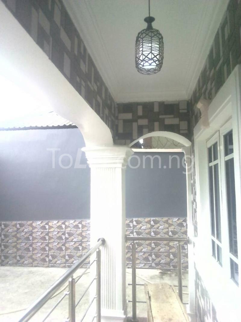 2 bedroom Flat / Apartment for rent ishaga road Itire Surulere Lagos - 1
