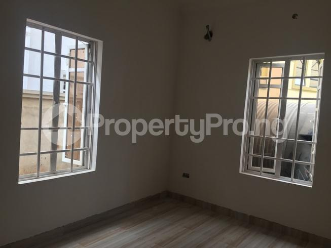 2 bedroom Flat / Apartment for rent Gra Phase 2 Magodo GRA Phase 2 Kosofe/Ikosi Lagos - 10