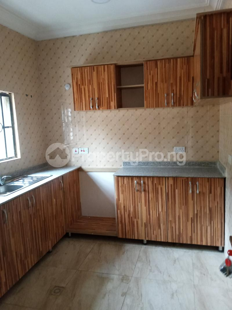2 bedroom Mini flat Flat / Apartment for rent After  ABC  Cargo before Aduvie school Katampe Main Abuja - 1