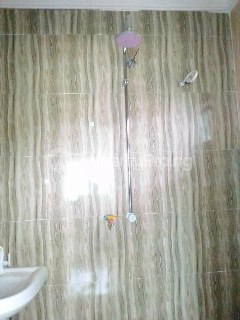 2 bedroom Flat / Apartment for rent Estate in Arepo Arepo Ogun - 5
