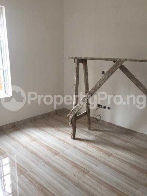 2 bedroom Flat / Apartment for rent Gra Phase 2 Magodo GRA Phase 2 Kosofe/Ikosi Lagos - 7