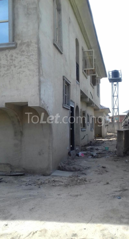 2 bedroom Flat / Apartment for rent Peninsula Garden Estate Sangotedo Lagos - 1