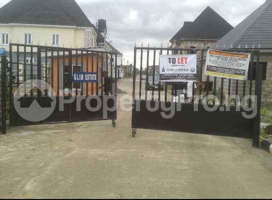 2 bedroom Shared Apartment Flat / Apartment for rent Cornerstone road, off NTA RD Magbuoba Port Harcourt Rivers - 2