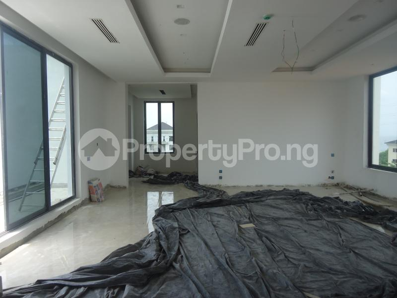 2 bedroom Massionette House for sale . Banana Island Ikoyi Lagos - 11