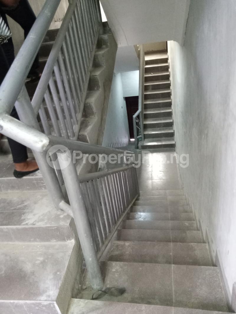 2 bedroom Flat / Apartment for rent Victory estate, Ago bridge Apple junction Amuwo Odofin Lagos - 3