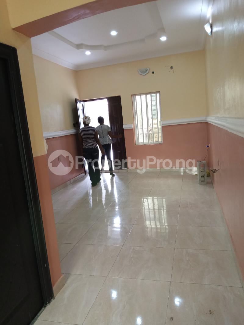 2 bedroom Flat / Apartment for rent Victory estate, Ago bridge Apple junction Amuwo Odofin Lagos - 6