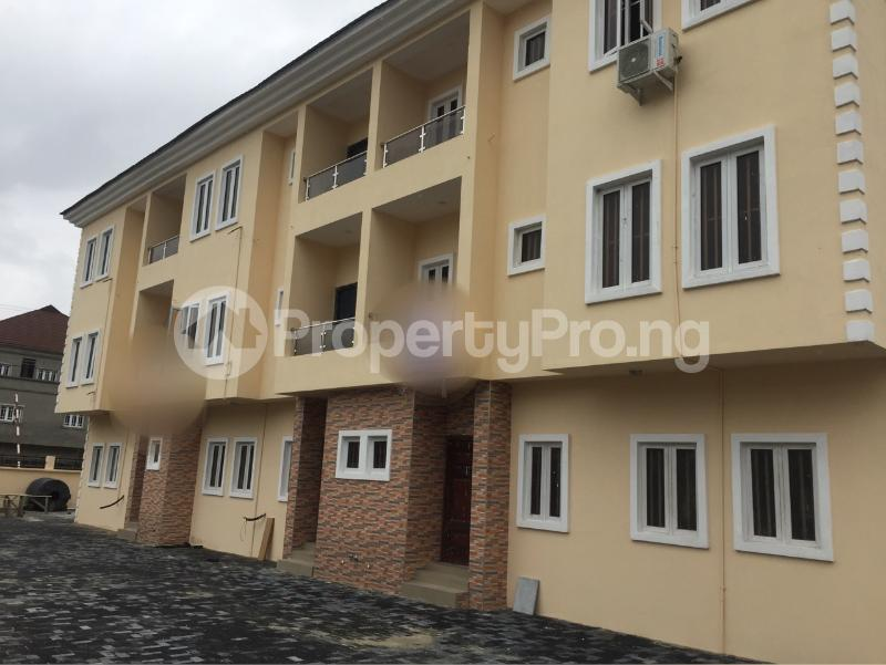 2 bedroom Flat / Apartment for rent Lekki Right Lekki Phase 1 Lekki Lagos - 1