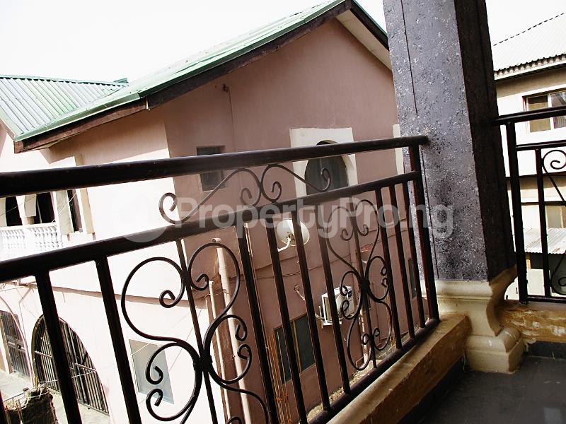 2 bedroom Flat / Apartment for rent Navy Town Road Satellite Town Amuwo Odofin Lagos - 6