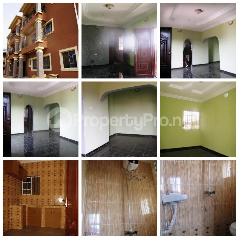 2 bedroom Flat / Apartment for rent Navy Town Road Satellite Town Amuwo Odofin Lagos - 0