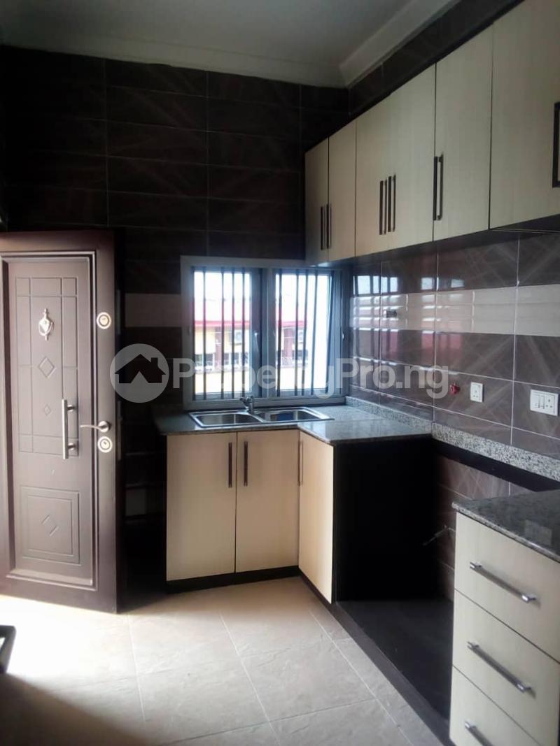 Flat / Apartment for rent ... Awolowo way Ikeja Lagos - 2