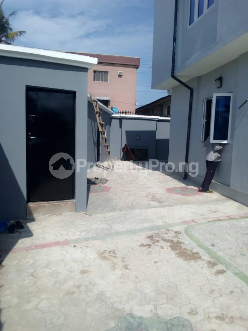Flat / Apartment for rent ... Awolowo way Ikeja Lagos - 1