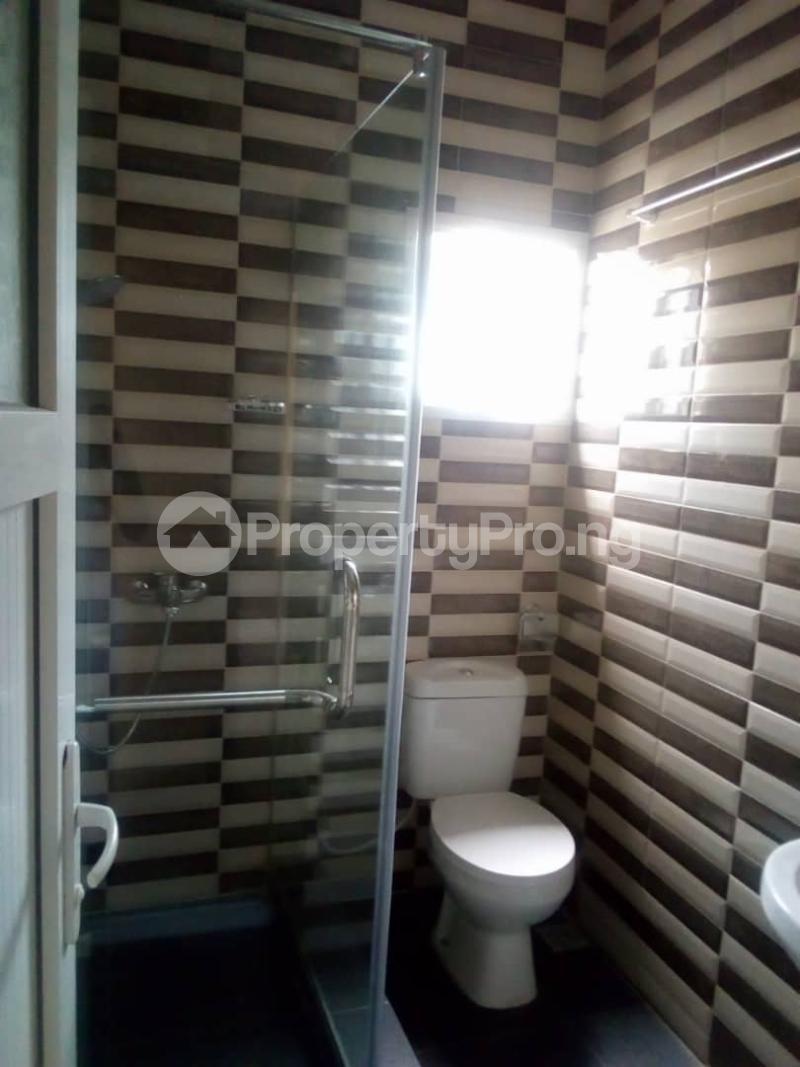 Flat / Apartment for rent ... Awolowo way Ikeja Lagos - 5