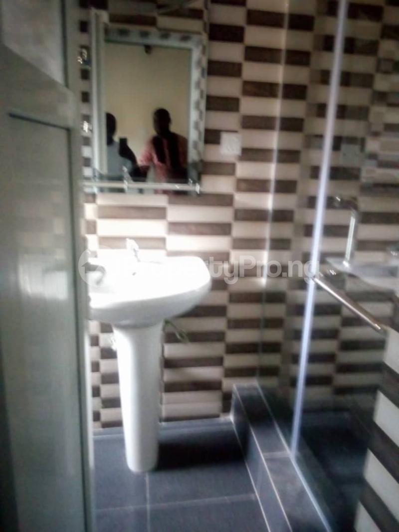 Flat / Apartment for rent ... Awolowo way Ikeja Lagos - 9