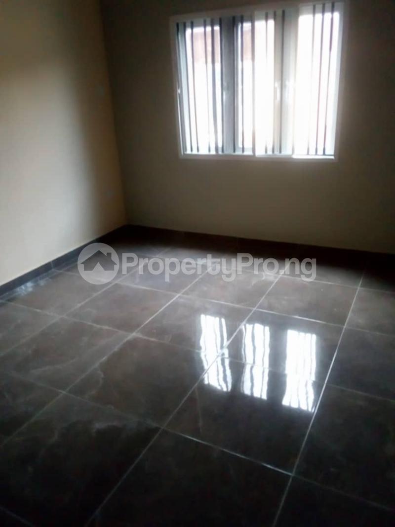 Flat / Apartment for rent ... Awolowo way Ikeja Lagos - 7