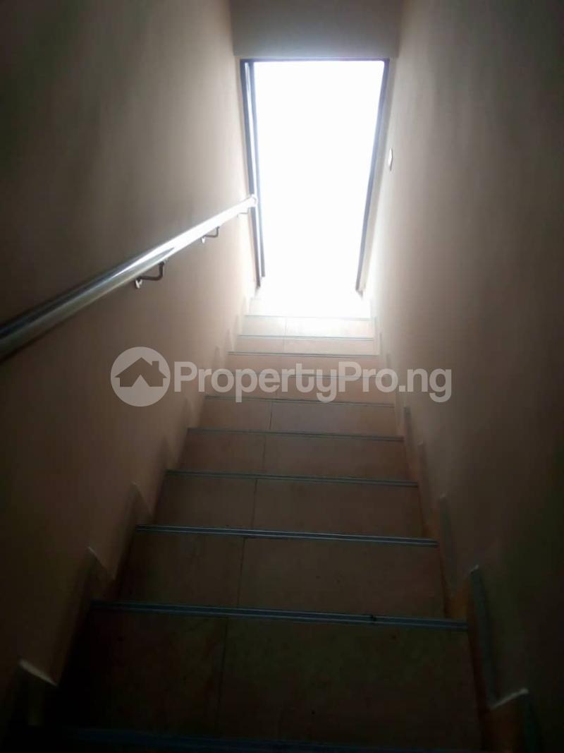 Flat / Apartment for rent ... Awolowo way Ikeja Lagos - 10