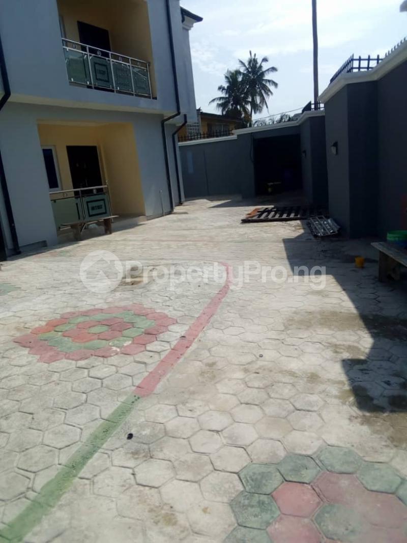 Flat / Apartment for rent ... Awolowo way Ikeja Lagos - 3