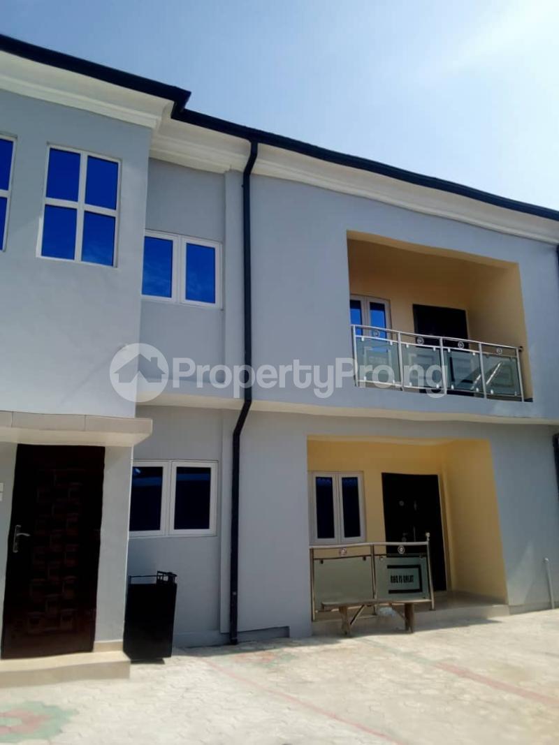 Flat / Apartment for rent ... Awolowo way Ikeja Lagos - 0