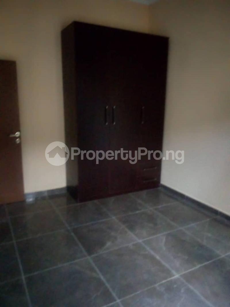 Flat / Apartment for rent ... Awolowo way Ikeja Lagos - 11