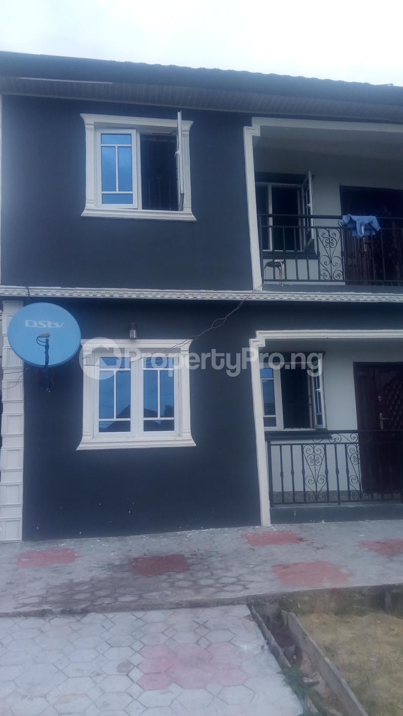 2 bedroom Flat / Apartment for rent Ibeju-Lekki Bogije Bogije Sangotedo Lagos - 0
