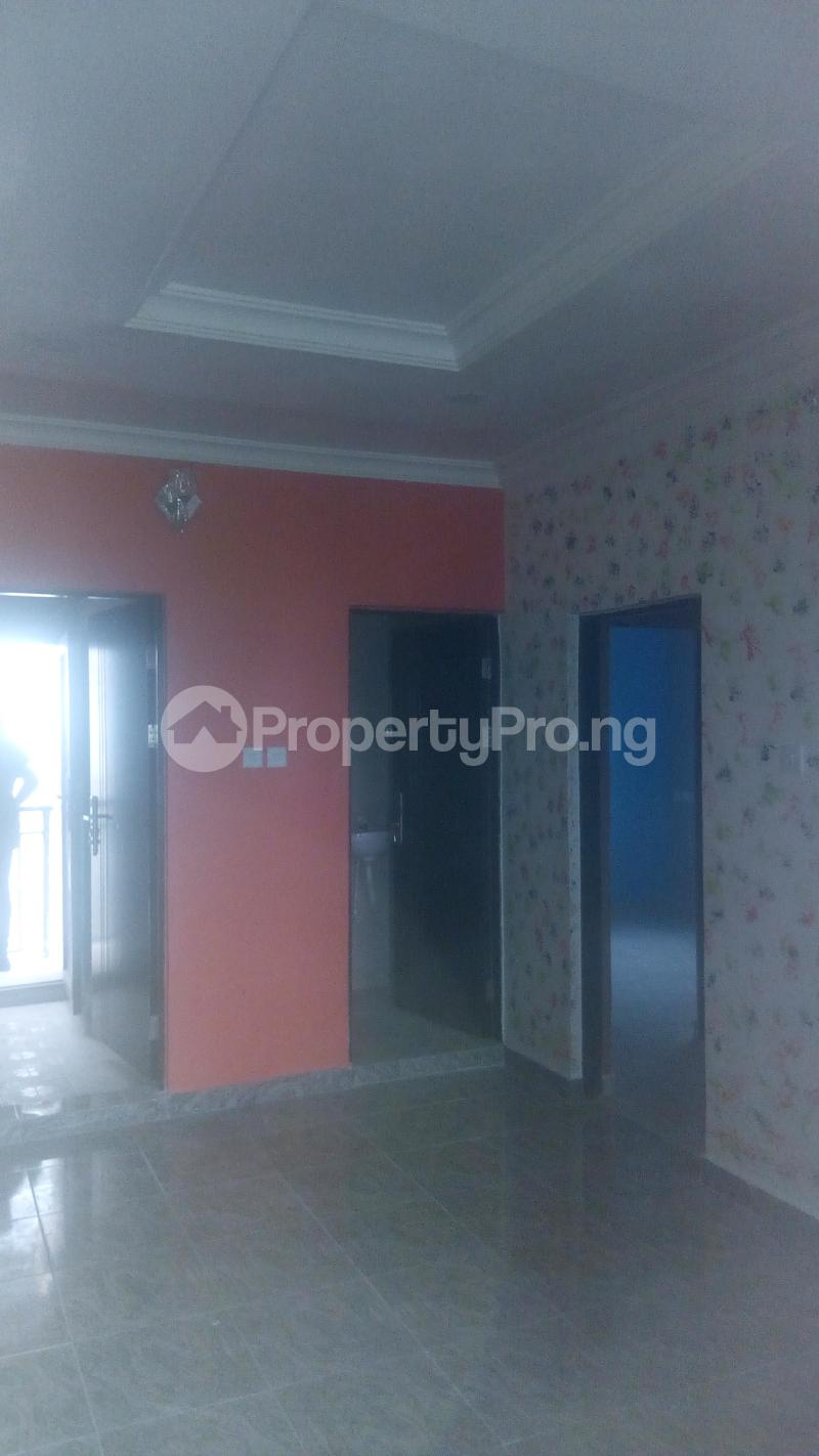 2 bedroom Flat / Apartment for rent Ibeju-Lekki Bogije Bogije Sangotedo Lagos - 4