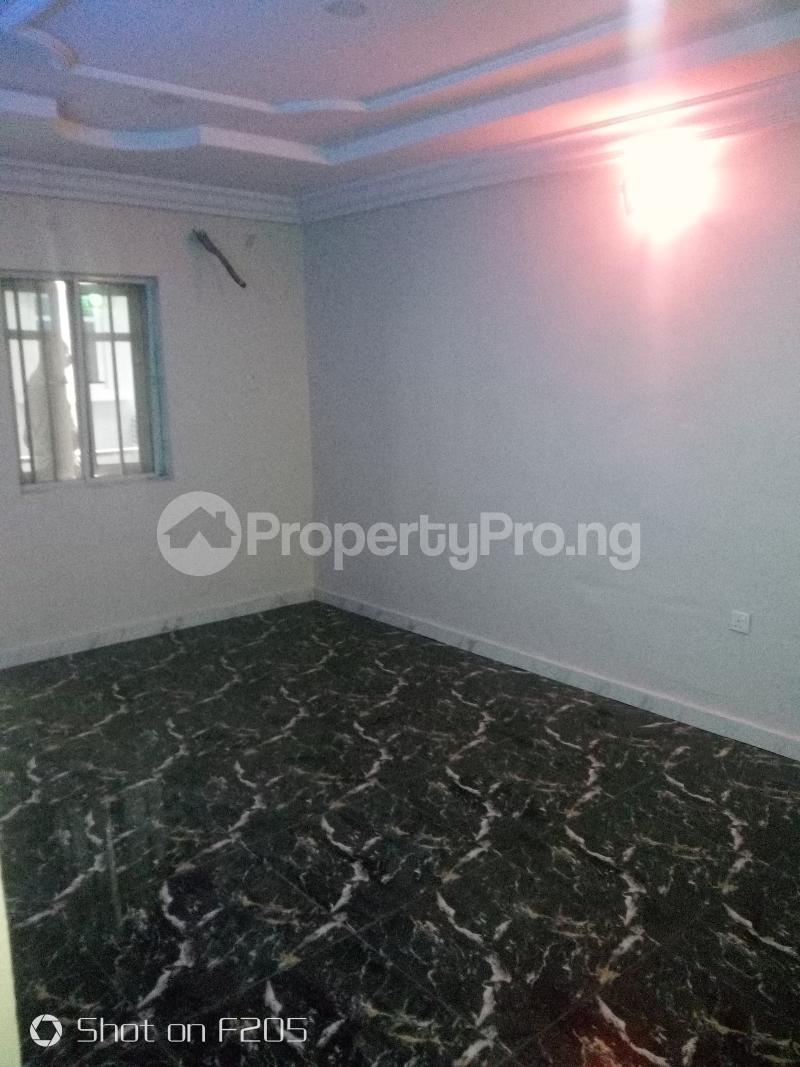 2 bedroom Flat / Apartment for rent Divine estate Amuwo Odofin Lagos - 2