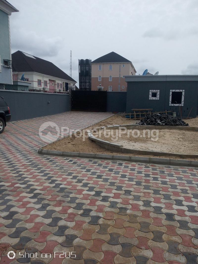 2 bedroom Flat / Apartment for rent Ago palace way way Isolo Lagos - 9