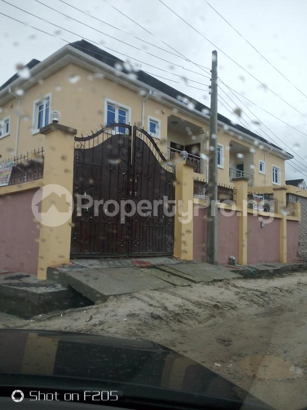 2 bedroom Flat / Apartment for rent green field estate Amuwo Odofin Amuwo Odofin Lagos - 7
