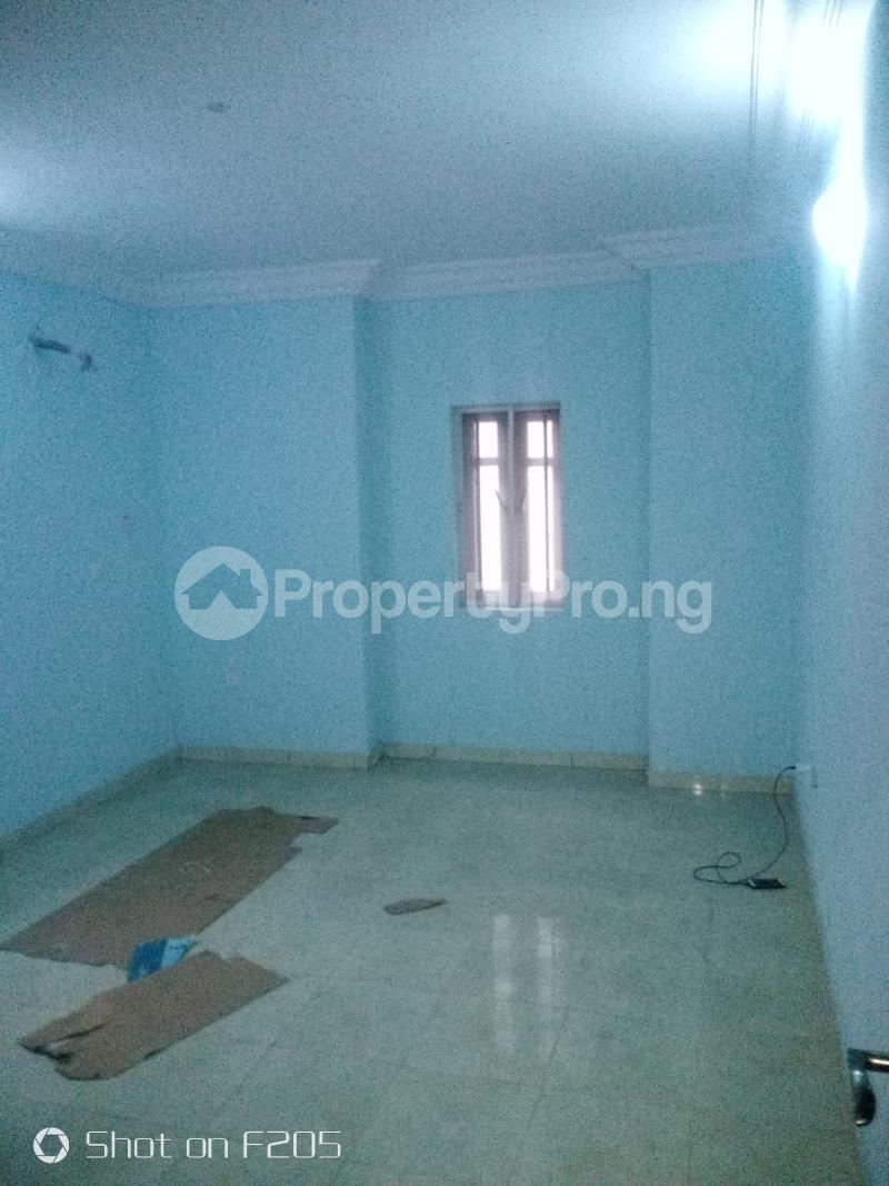 2 bedroom Flat / Apartment for rent Divine estate Amuwo Odofin Lagos - 5