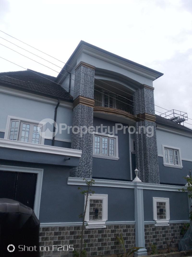 2 bedroom Flat / Apartment for rent Green Field estate Amuwo Odofin Lagos - 9