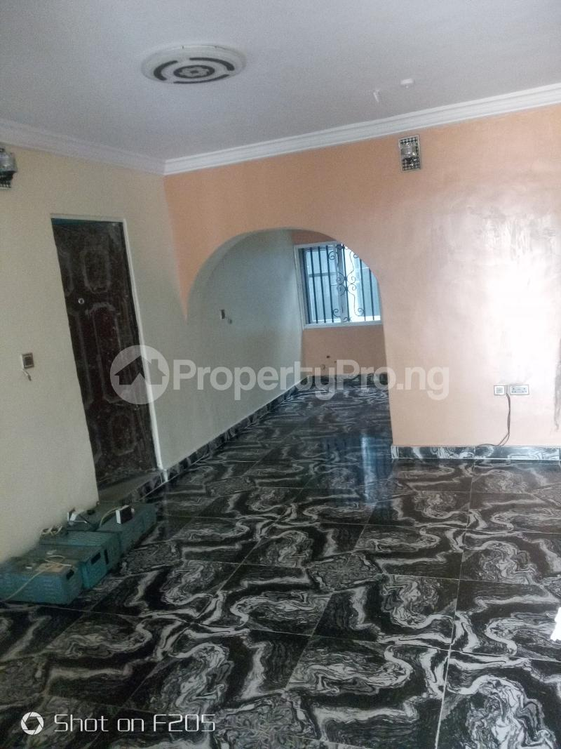 2 bedroom Flat / Apartment for rent Ago palace way way Isolo Lagos - 3