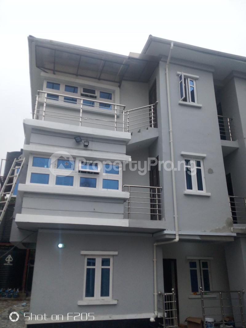 2 bedroom Flat / Apartment for rent Divine estate Amuwo Odofin Lagos - 1