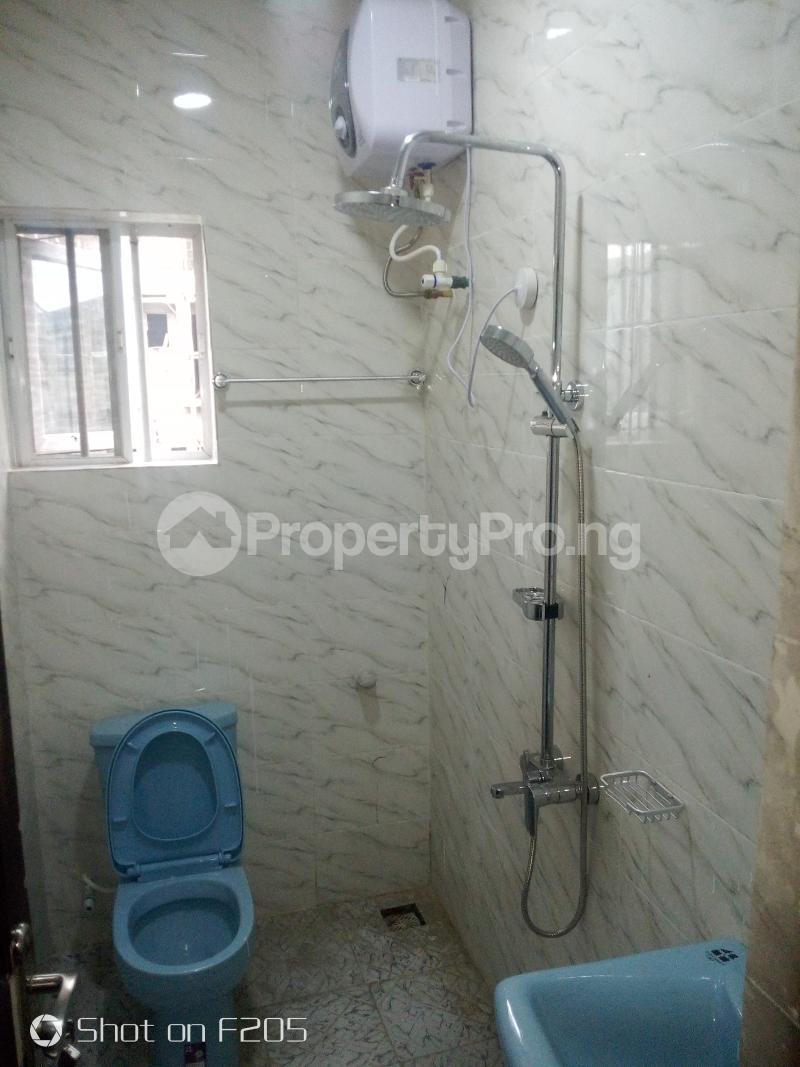 2 bedroom Flat / Apartment for rent Divine estate Amuwo Odofin Lagos - 4