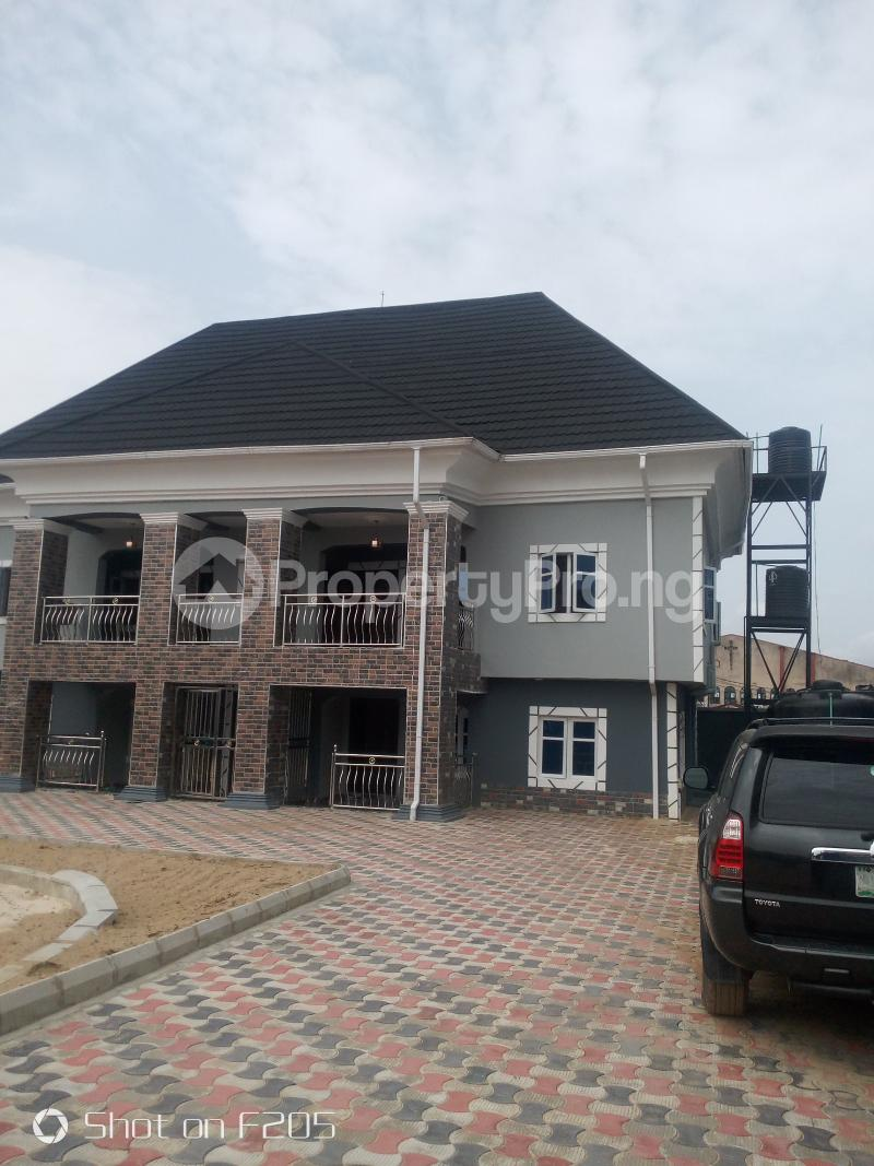 2 bedroom Flat / Apartment for rent Ago palace way way Isolo Lagos - 2