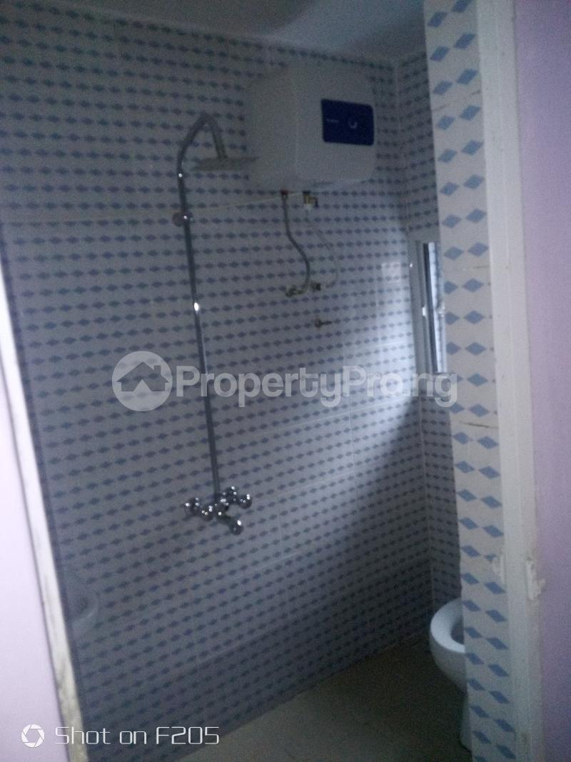 2 bedroom Flat / Apartment for rent Ago palace way way Isolo Lagos - 7
