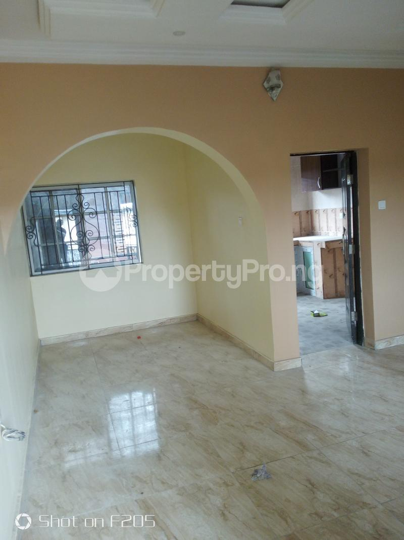 2 bedroom Flat / Apartment for rent Ago palace way Isolo Lagos - 1
