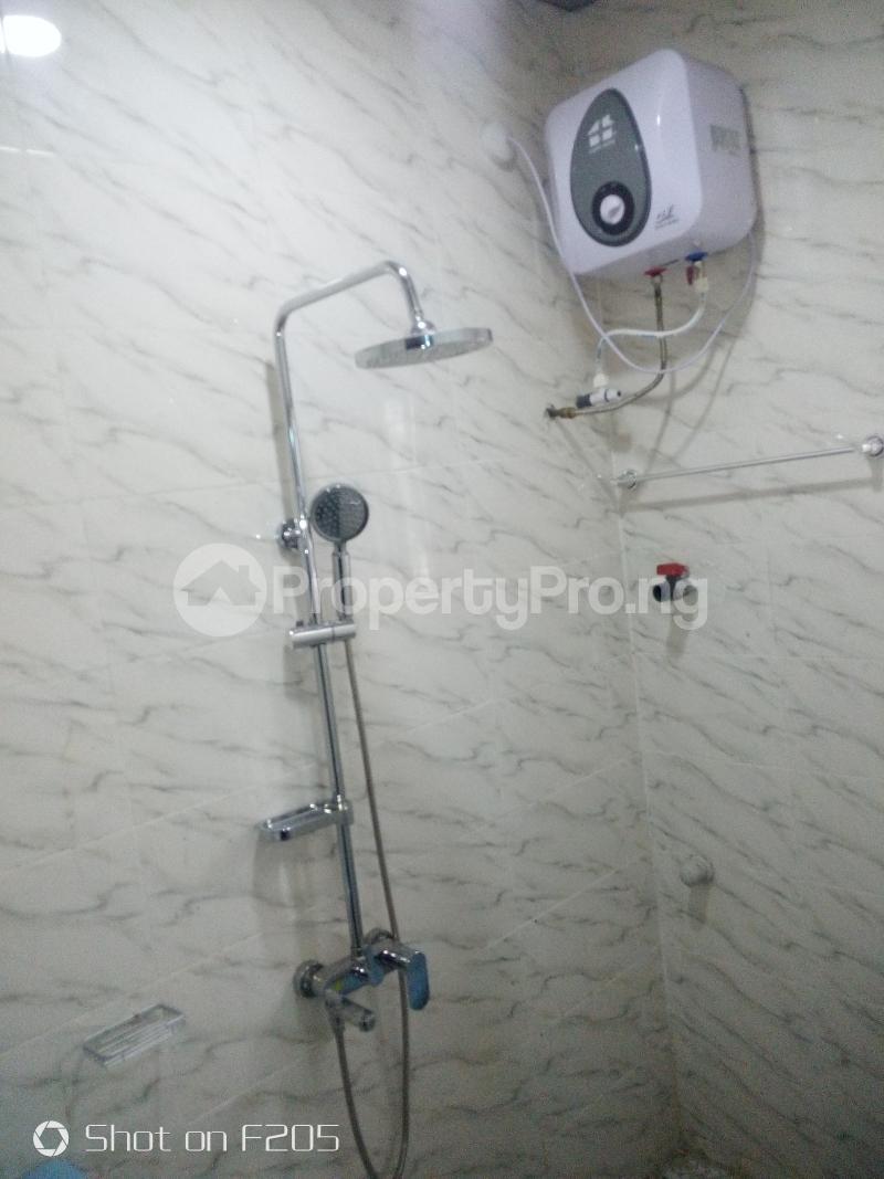2 bedroom Flat / Apartment for rent Divine estate Amuwo Odofin Lagos - 7