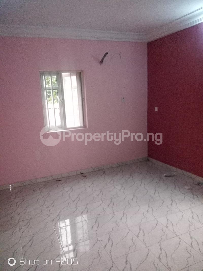 2 bedroom Flat / Apartment for rent Divine estate Amuwo Odofin Lagos - 3