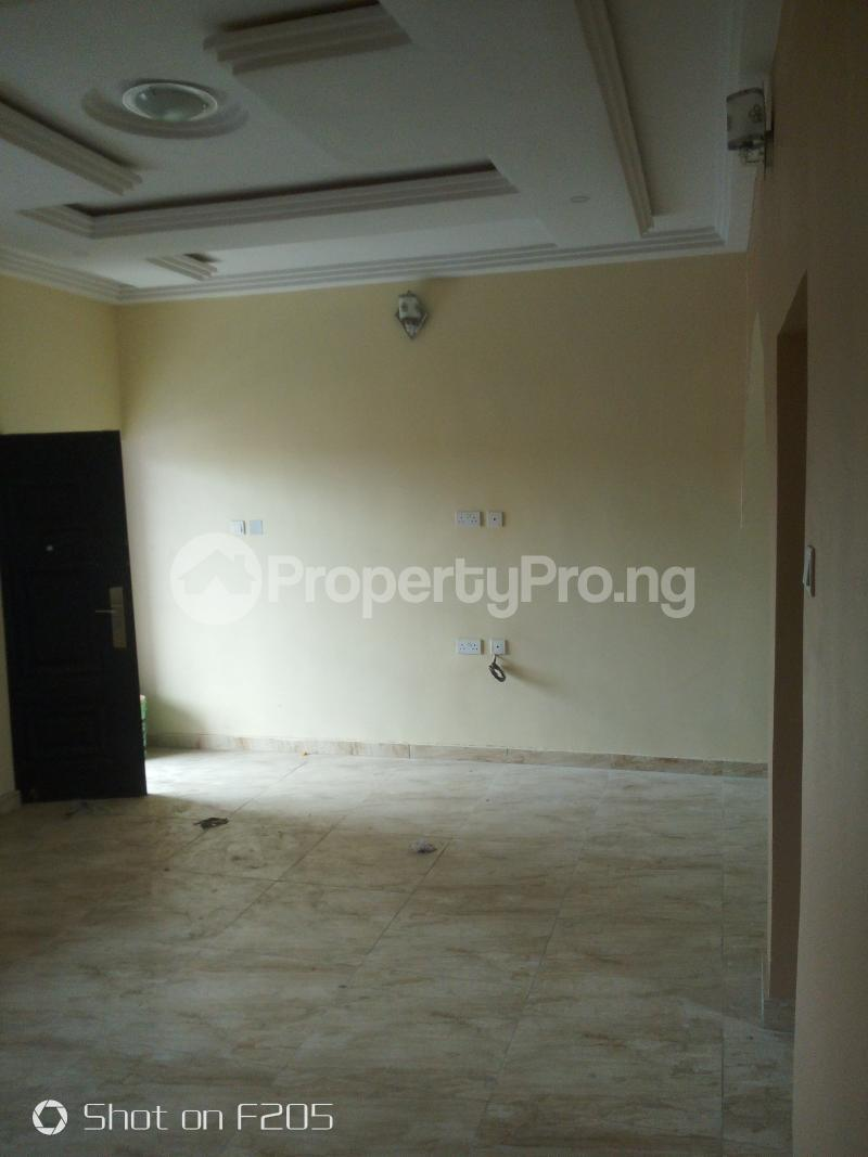 2 bedroom Flat / Apartment for rent Ago palace way Isolo Lagos - 0