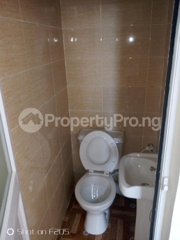 2 bedroom Flat / Apartment for rent green field estate Amuwo Odofin Amuwo Odofin Lagos - 4