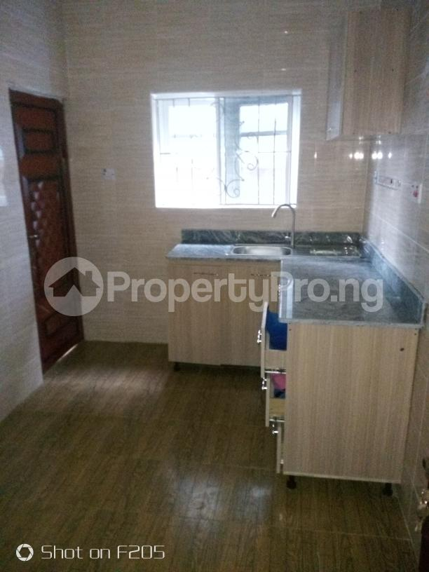 2 bedroom Flat / Apartment for rent green field estate Amuwo Odofin Amuwo Odofin Lagos - 2